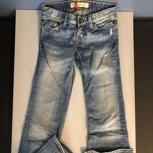 BKE STELLA stretch Jeans SZ 24